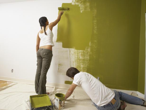 5 conseils pour réussir votre projet de peinture