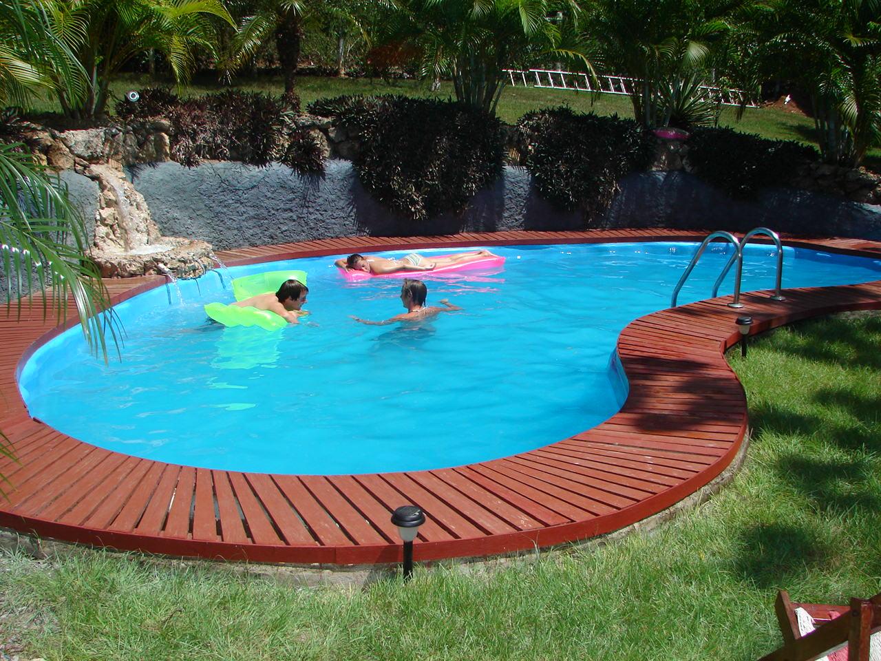 Choisir et faire construire sa piscine en hiver, un pari gagné pour y plonger cet été