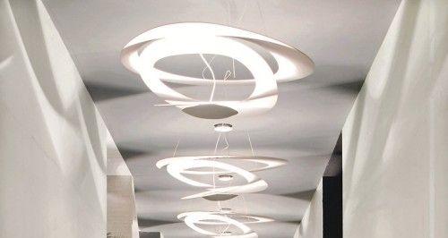 luminaire italien lampe de salon design studioneo - Lampadaire Design Italien