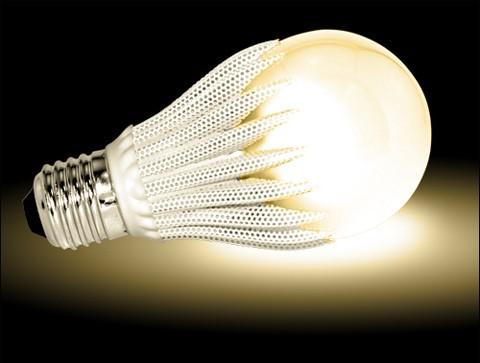 Pourquoi utiliser des lumières de Type LED pour votre éclairage ?