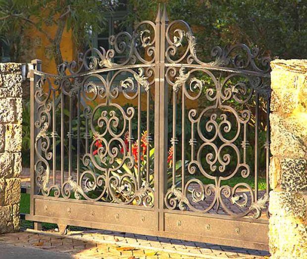 Repeindre son portail métallique en 7 étapes