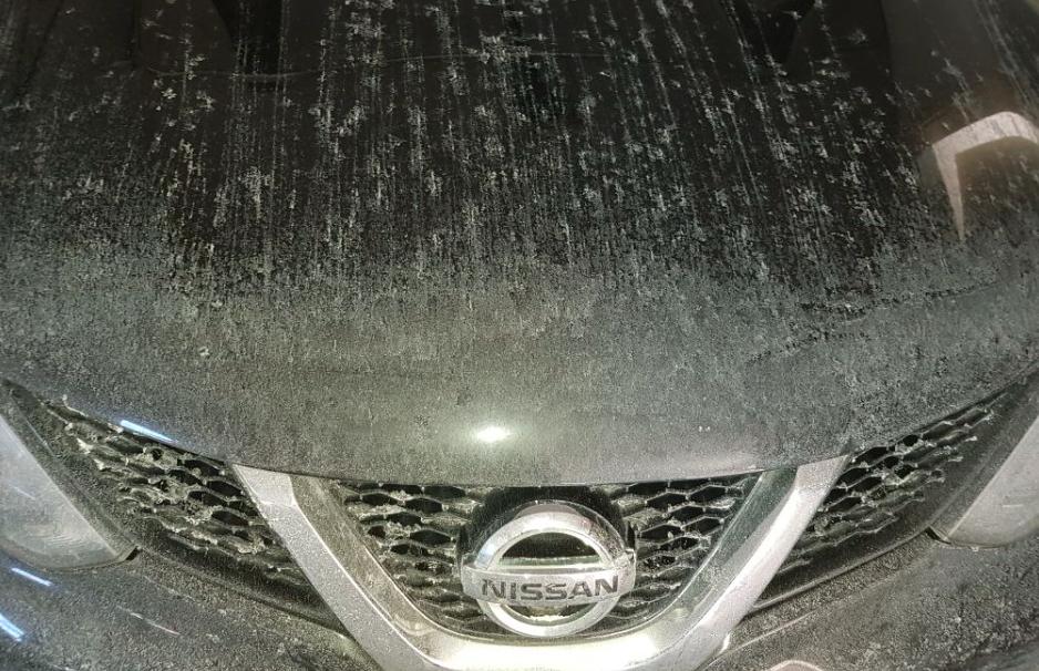 Évitez les dommages sur votre voiture avec ces astuces pour enlever la saumure et les résidus de sel pendant l'hiver!